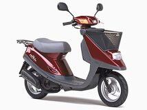 мотоцикл YAMAHA JOG POSHE   3KJ