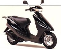 мотоцикл YAMAHA AXIS 50 MET-IN 3VP
