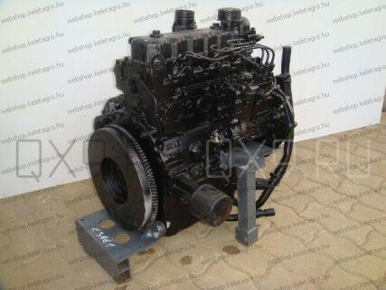 Двигатель Iseki E3AE1