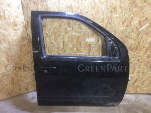 Дверь на Nissan Pathfinder