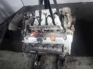 Двигатель (ДВС) на Honda Civic 7 (2001-2006) Хетчбэк 5дв. K20A3