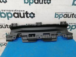 Защита переднего бампера центральная, пыльник (521 на Toyota Land Cruiser Prado 150