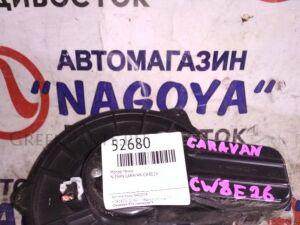 Мотор печки на Nissan Caravan CW8E26