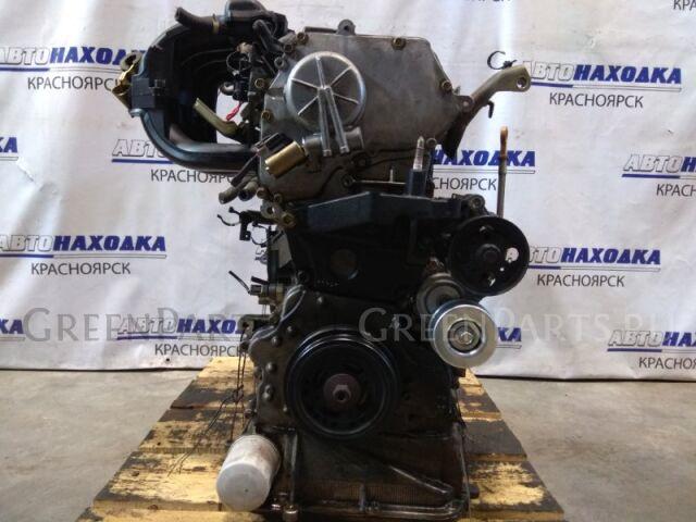 Двигатель на Nissan Presage TU31, TZ50 QR25DE 113742A