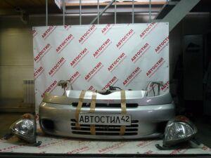 Nose cut на Toyota Funcargo NCP20, NCP21, NCP25 1NZ