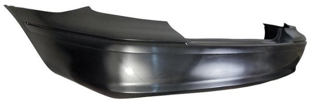 Бампер на Toyota Premio ZZT240