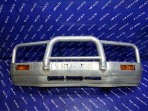 Бампер на Mitsubishi Pajero V45 6G74