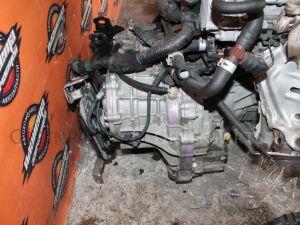 Кпп автоматическая на Toyota Wish ZGE20 2ZR K311- 02A