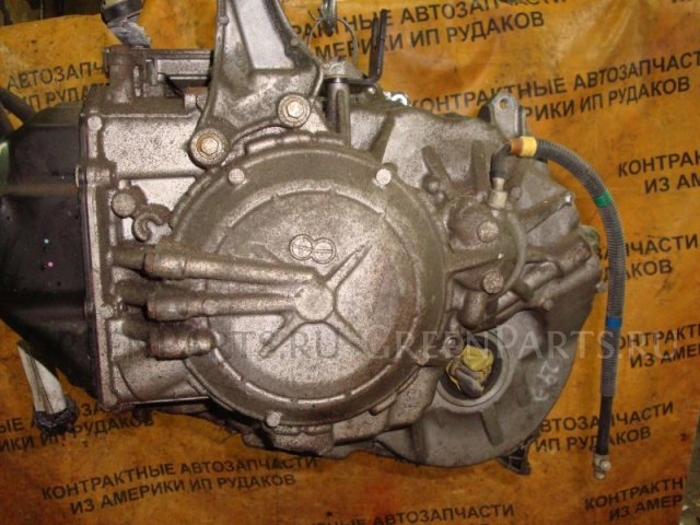 Кпп автоматическая на Volvo XC90 B6324S TF80SC