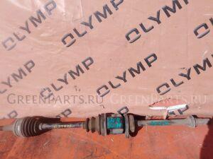 Привод на Toyota Rav4 ZCA26 1ZZ-FE