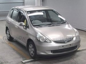 Ступица на Honda Fit GD1 L13A