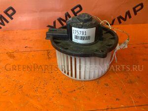 Мотор печки на Toyota Allion ZZT240 1ZZ-FE
