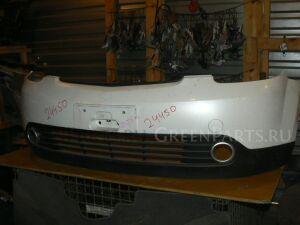 Бампер на Mazda Verisa DC5W