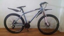 велосипед  ВелоCипед TOTEM 26-313