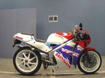 мотоцикл HONDA VFR 400R