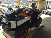 квадроцикл BRP 800 X-TP