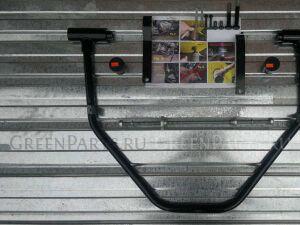 Подставка на HONDA CBR 1000rr