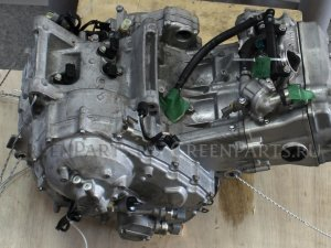 Двигатель на HONDA NC750 vultus