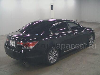 Honda Inspire 2012 года в Японии