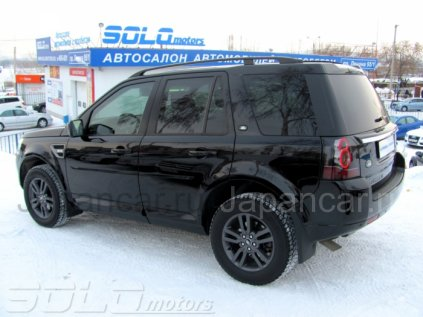 Land Rover Freelander 2014 года в Магнитогорске