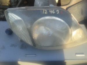 Фара на Toyota Corolla 121 12469