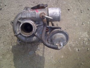 Турбина на Daihatsu Terios Kid EF 17201-97211-6 VQ46