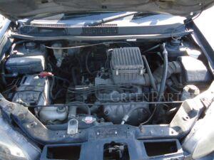 Кпп автоматическая на Honda HR-V GH4 D16A SETA