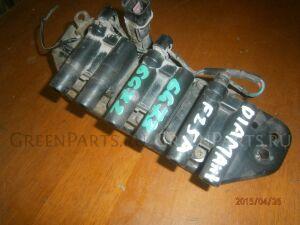 Катушка зажигания на Mitsubishi Diamante F13A, F15A, F17A, F25A, F27A 6G73,6G72