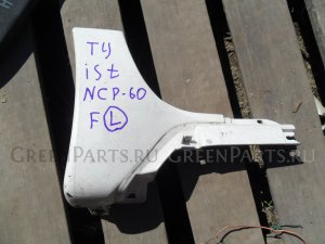 Накладка на крыло на Toyota Ist NCP60
