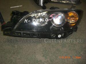 Фара на Mazda Demio DY3W