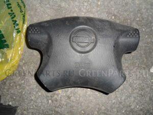 Подушка безопастности на руль на Nissan Serena C24