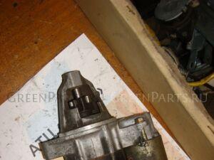 Стартер на Honda CR-V RD1 B20B МКПП