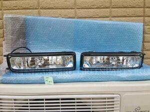 Туманка на Nissan Elgrand E50 114-24776