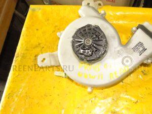 Мотор печки на Toyota Prius NHW11 задний