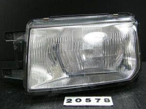 Фара на Mitsubishi RVR N23 110-87091