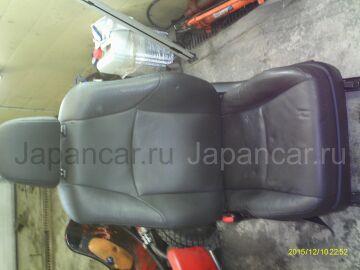сиденья Toyota Land Cruiser Prado 150