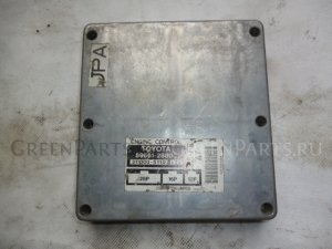 Блок управления efi на Toyota Town Ace Noah SR40 3S-FE 89661-28800