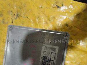 Блок управления efi на Toyota 191 3S-FE 89661-2D140