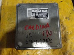 Блок управления efi на Toyota Caldina ST-190 3S-FE 89661-2D140