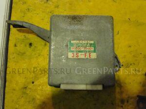 Блок управления efi на Toyota 3S-FE 89530-20401