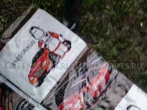 Туманка на Nissan Serena 24