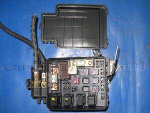 Блок предохранителей на Honda Orthia EL1/EL2/EL3 B18B/B20B