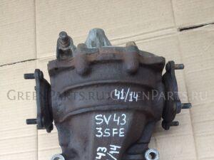 Редуктор на Toyota Vista SV43 3SFE