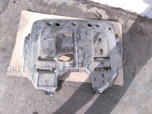 Защита двигателя на Subaru Impreza GDA GG