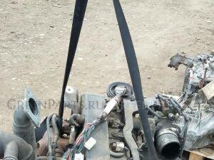 Двигатель на Toyota LAND CRUISER 120 1KD