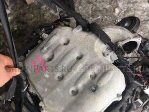 Двигатель на Infiniti FX35 35 VQ35DE