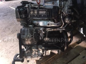 Двигатель на Volkswagen Tiguan 2 CAXA