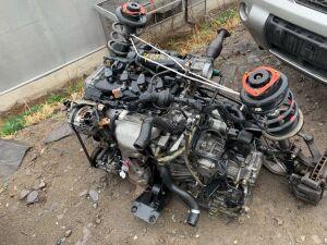 Двигатель на Nissan X-Trail NT30 QR20