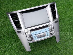 Монитор на Subaru Outback BRF EZ36