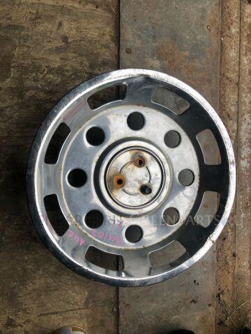 Колпак на диск на Toyota Dyna BU102 B